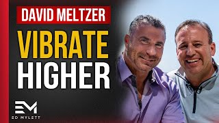 How to SHIFT Your ENERGY and CHANGE your LIFE | David Meltzer