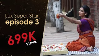 Acting and Improvisation | Episode 3 | S9 | Channel i presents Lux Super Star