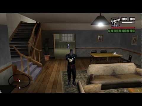 Проверка легенд | GTA San Andreas (Выпуск 1 Призрак матери CJ)