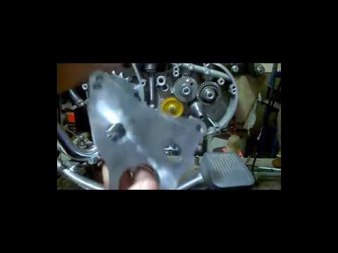 Royal Enfield 1st Gen UCE Engine Stripping (ENGLISH) Episode 32