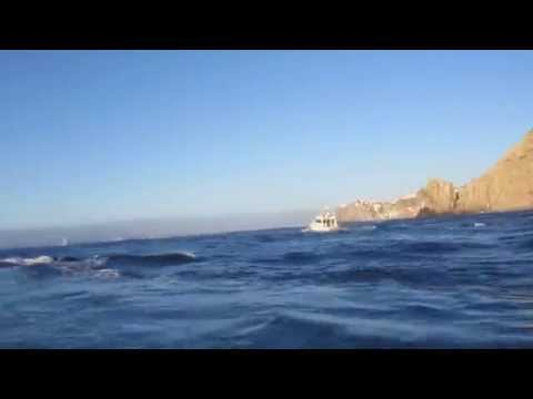 Los Cabos Bisbee's Offshore Tournament 2014 - 2