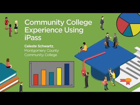 Community College Experience Using iPass
