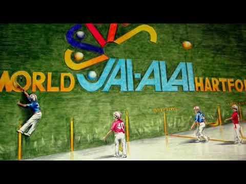 World Jai Alai