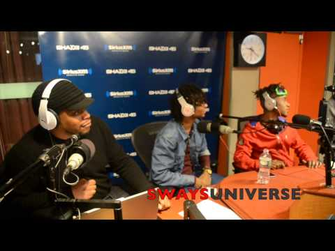 RaeSremmurd Talks Kendall Jenner Hookup, Five Fingers of Death Freestyle + Lyrical Breakdown