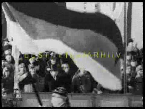 Estonian Republic 1918-1940 Eesti Vabariik [1]