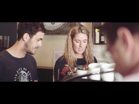 Art of Espresso - Canberra Region