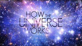 Как устроена Вселенная | Загадка темной материи