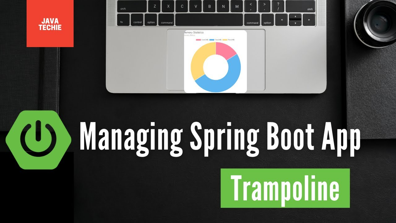 Microservice  | Managing Spring Boot Application Locally with Trampoline