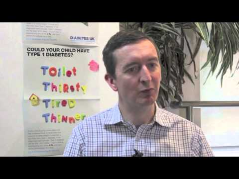Research into a Type 1 diabetes vaccine | Diabetes UK