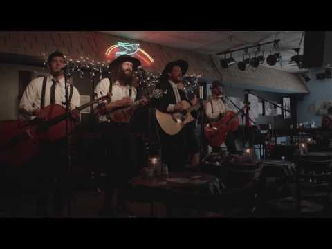 The Dead South - Gunslingers Glory - Live At The Bluebird Cafe