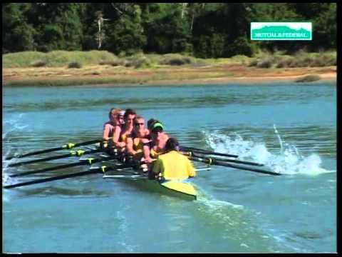 SA Universities Boat Race 2009