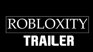 """ROBLOXITY"" l Roblox Action Thriller Tráiler l"