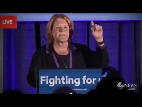 Heidi Heitkamp Stood with Hillary Clinton, Not North Dakota | North Dakota Senate