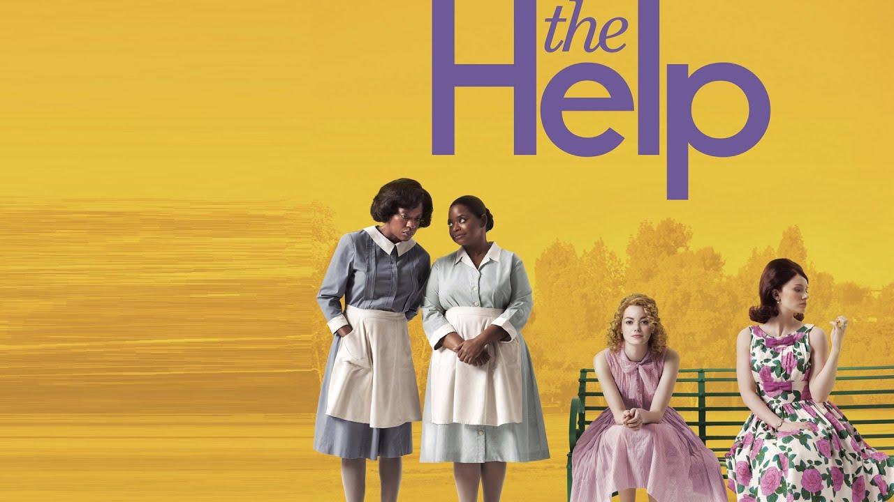 The Help 2011 Movie Trailer Youtube