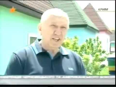 007 Пасека Савина в Крыму 20 07 2012 15 01 2010
