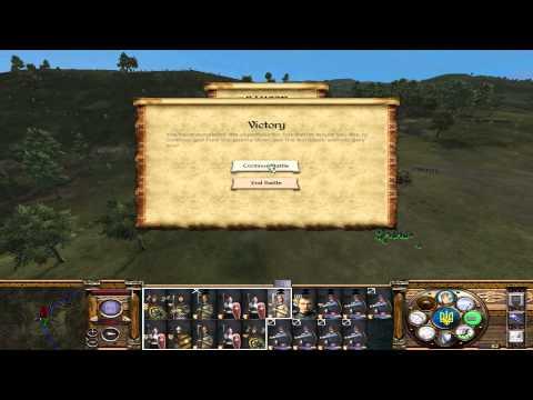 Let's Play Medieval 2 TW Stainless Steel 6.4: Kiev/Kievan Rus Part 6
