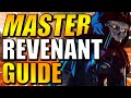 Gambar cover HOW TO USE REVENANT IN APEX LEGENDS | MASTER REVENANT GUIDE