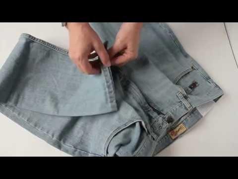 Как купить идеальные МУЖСКИЕ ДЖИНСЫ?! Как грамотно выбрать мужские джинсы по фигуреиз YouTube · С высокой четкостью · Длительность: 6 мин46 с  · Просмотры: более 76.000 · отправлено: 06.09.2016 · кем отправлено: Александр Самсонов