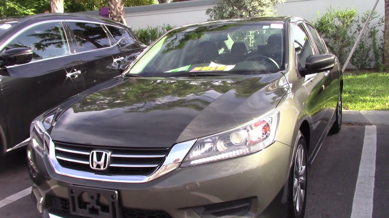 Off Lease Only Reviews   Used Honda   West Palm Beach, Florida