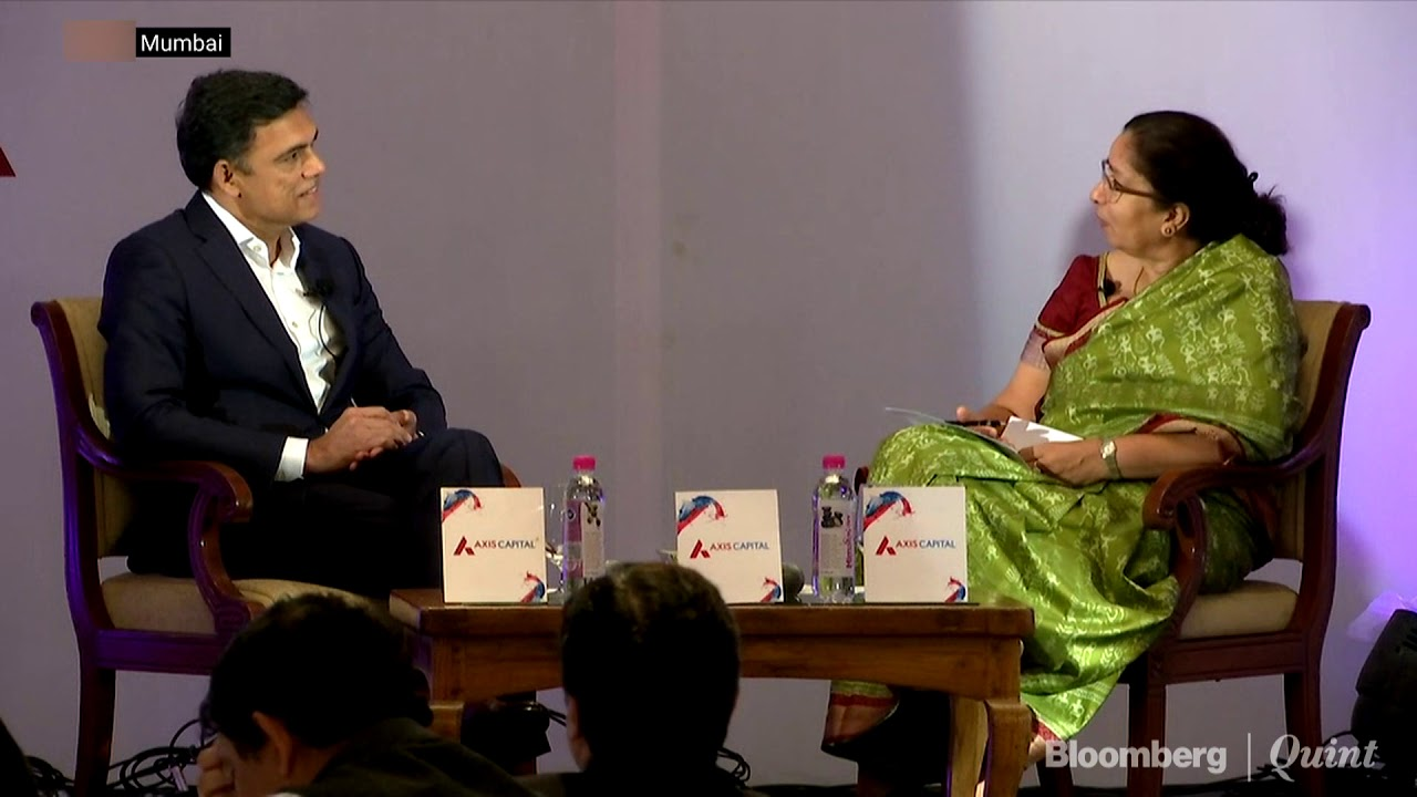 Axis Captial 2020 Conference: In Conversation With Sajjan Jindal
