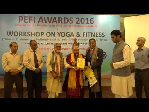 IISGS-India International Sporting Goods Show