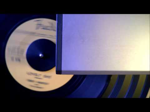 Jerry Martin and The Sounds - Lovely One (1959) Teen / Doo Wop