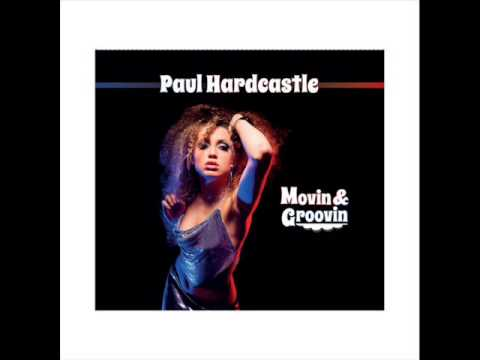 Paul Hardcastle-Unlimited Love