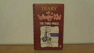 Diary Of A Wimpy Kid The Third Wheel (UK) Review