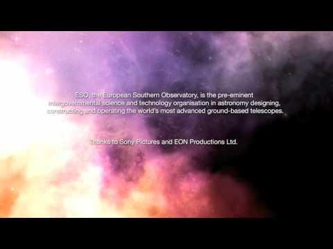 Recorrí todo el Observatorio VLT y te lo muestroиз YouTube · Длительность: 6 мин6 с