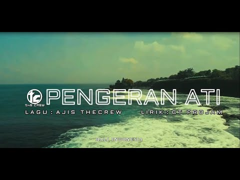 Pengeran Ati - The Crew (Official MTV)