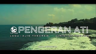 Download lagu Pengeran Ati The Crew