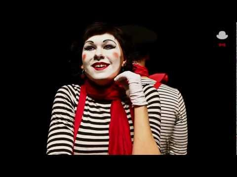 Mimello Pantomime - Mime Theatre - Artistic Agency Mimello