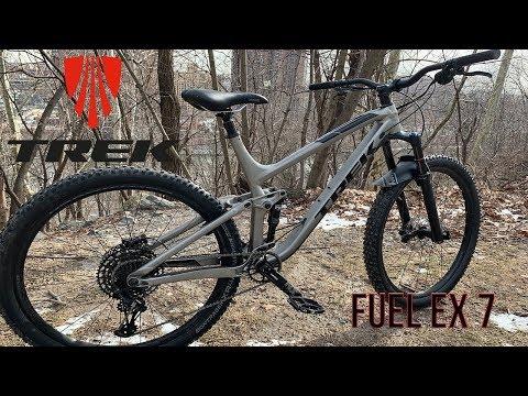 20770fa317b Trek Fuel EX 7 2019