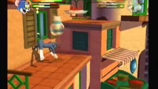 Tom e Jerry: Guerra all' ultimo baffo - Gameplay[ITA]