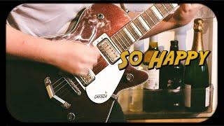 Cellos - So Happy  [official video]