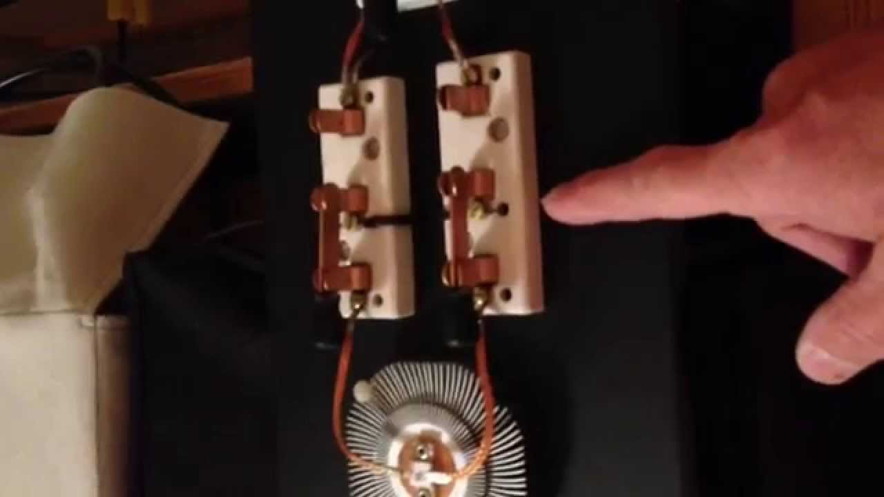 how to make 450 ohm ladder line