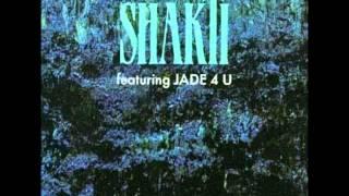 Shakti feat Jade 4 U - The Early Train