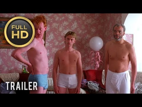 🎥 THE FULL MONTY 1997  Full Movie  in HD  1080p