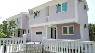 Жить в Черногории - Продается большой дом на две семьи в пригороде Бара