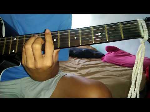 scimmiaska biarkan   Tutorial cover gitar