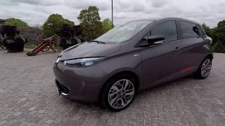 EVolution I We Test Drive Renault ZOE Bose Edition