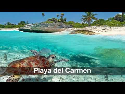 Best Vacation Destinations In Mexico