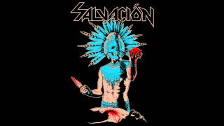 Salvación - Obsidian Knife