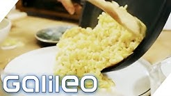 Die perfekten Käsespätzle - So einfach geht's! | Galileo | ProSieben
