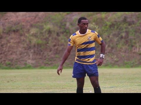 Inosi Nadolo Kuridrani || Schoolboy Rugby Highlights