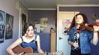 Papercut (Zedd ft Troye Sivan)- Acoustic cover