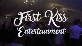 First Kiss Entertainment  - Wedding Band!  NY, NJ, CT, PA