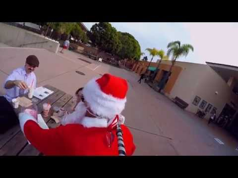 A  UCSB Christmas!