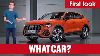 2020 Audi Q3 Sportback revealed – everything you need to know | What Car?