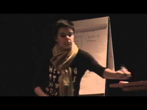 Workshop com Ian Evans parte3 port